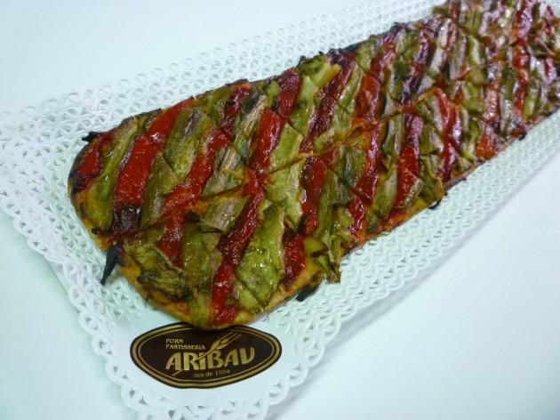 Coca Salada